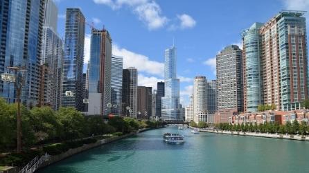 Funivia aerea: ecco il nuovo modo per spostarci in città
