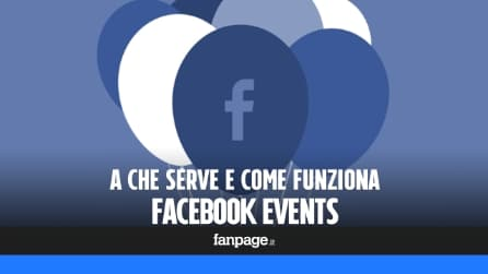 Facebook Events: cos'è e a che serve l'app per gli eventi