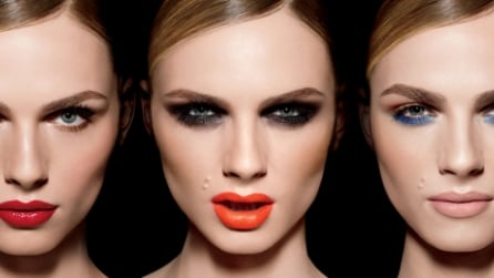 Andreja Pejic, la nuova testimonial di Make Up For Ever