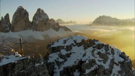 Dolomiten, Südtirol Dolomiti, Alto Adige Dolomites, South Tyrol