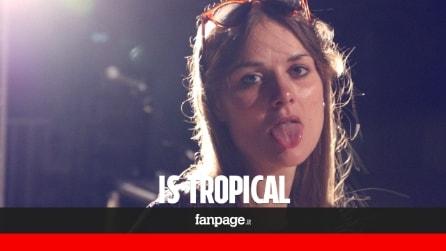 Al Siren Festival gli Is Tropical: l'estate tra aerei e fantasmi medioevali