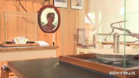 """Il museo """"senza senso"""", ecco il Nonseum la casa delle invenzioni inutili"""