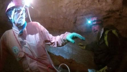 Grotta Battisti 3