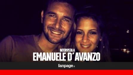 """Emanuele di Temptation Island 2: """"Senza Alessandra ho avuto un attacco di panico"""" (INTERVISTA)"""