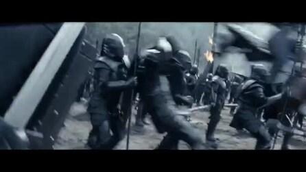 Biancaneve e il Cacciatore - Il trailer italiano