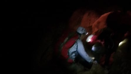 Grotta Battisti 5