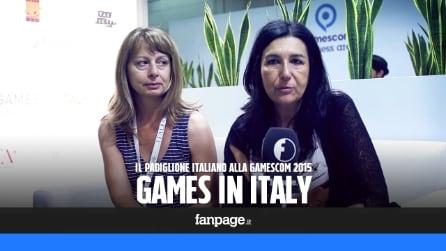 """Games in Italy: """"Diamo visibilità alle aziende videoludiche italiane nel mercato internazionale"""""""