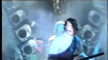 Matia Bazar, Elettrochoc live 1992