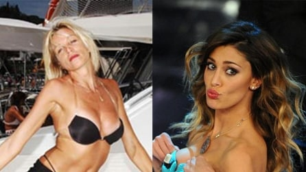 """Silvia Rocca: """"Belen? È un travestito fatto male"""""""