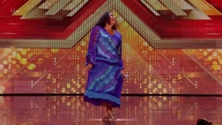 Susan Pryce sconvolge X Factor, la nonnina fa il twerking