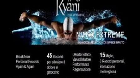 KYANI UN INVESTIMENO MAI VISTO PRIMA MULTI NETWORK MARKETING ( video in italiano)