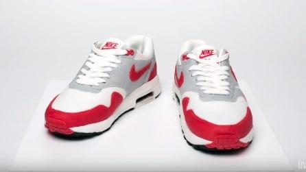 Pensate siano delle normali scarpe da ginnastica? Ecco di cosa sono fatte