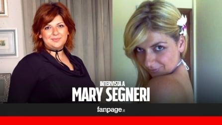 """Il prima e dopo di Mary Segneri del Grande Fratello 5: """"Pesavo 127 kg"""" (INTERVISTA)"""