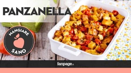 La ricetta della Panzanella, un piatto tradizionale buono e veloce