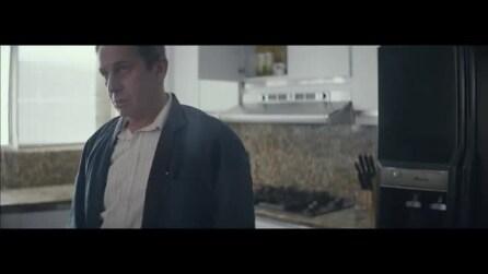 Desde allá - Il trailer originale