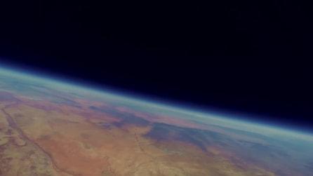 Ritrovano una action cam e uno smartphone nel deserto del Grand Canyon: al loro interno delle immagini fantastiche