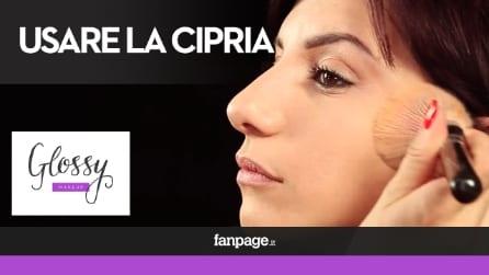 Cipria, come opacizzare correttamente il tuo make up