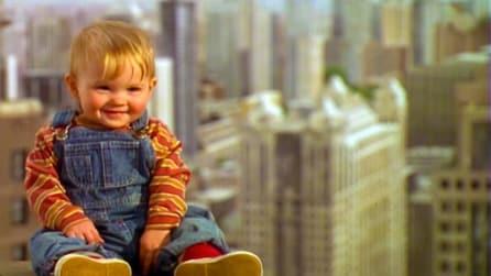 Baby Birba - Un giorno in libertà (Trailer)