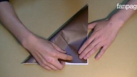 Come fare l'aereo di carta più bello ed efficace che ci sia