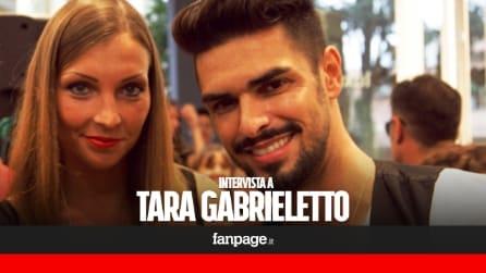 """Tara Gabrieletto: """"Con Cristian abbiamo rimandato il matrimonio solo 4 giorni prima"""" (INTERVISTA)"""