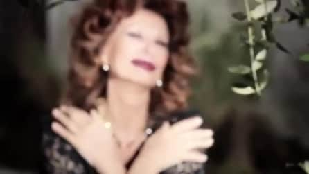 Sophia Loren diventa testimonial Dolce&Gabbana: il rossetto celebra la sua bellezza