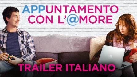 APPuntamento con l'@more - Il trailer ufficiale