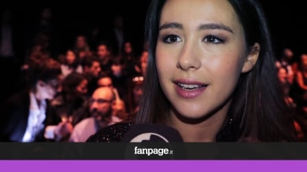 """Aurora Ramazzotti su X-Factor: """"Le critiche servono sempre"""""""
