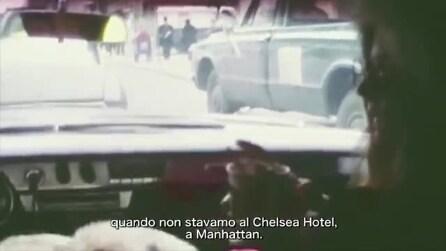 Janis: il trailer italiano HD