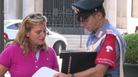 I Carabinieri lanciano il profilo ufficiale su Twitter
