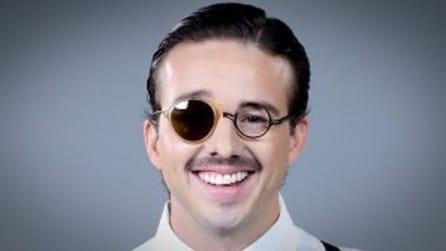 L'evoluzione degli occhiali da uomo: dagli anni '30 a oggi