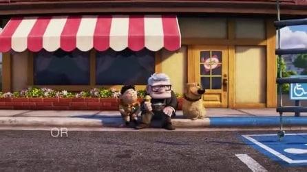 """20 anni di Pixar nel nuovo promo de """"Il viaggio di Arlo"""""""