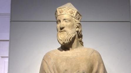 Passeggiata nel Museo dell'Opera del Duomo di Firenze sulle note di Mozart