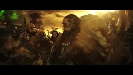 Warcraft - L'inizio: Il trailer italiano