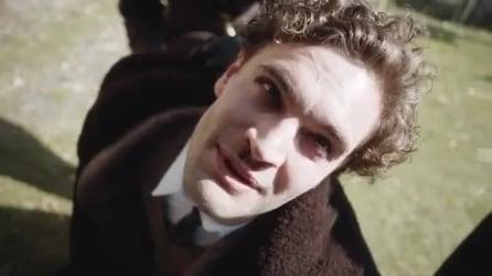Jekyll and Hyde, il trailer della serie tv
