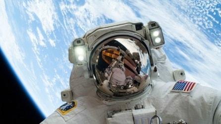 Cercasi astronauti: la Nasa assume nuovi esploratori spaziali
