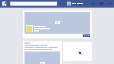 Facebook testa una nuova funzionalità per avviare campagne di raccolta fondi