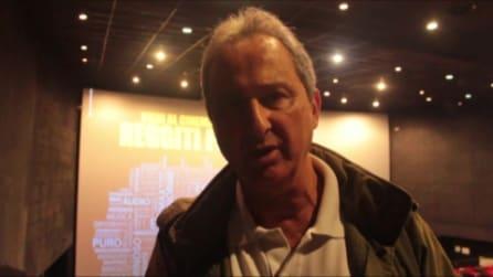 """Luciano Stella:"""" Il cinema è una esperienza e in quanto tale con Imax lo spettatore è al centro dell'azione"""""""