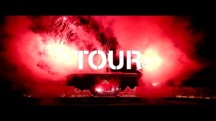 Roger Waters - The Wall: il trailer ufficiale