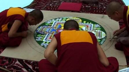 Mandala Universale della Pace