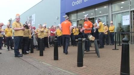 Ikea apre a Norwich il suo primo negozio al dettaglio