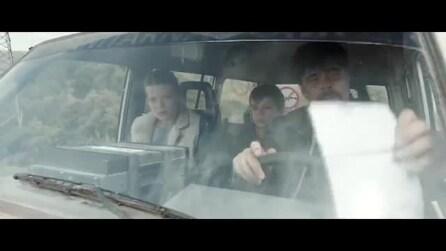 Perfect Day - Il trailer italiano