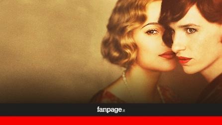 """The Danish girl, Eddie Redmayne: """"Un viaggio per trovare se stessi"""" (ESCLUSIVA)"""
