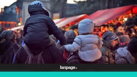 Il mercatino di Natale di Santa Maria Maggiore, eccellenza piemontese a due passi dalla Svizzera