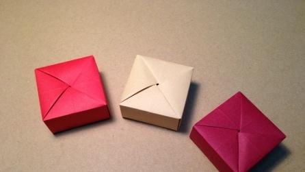 Lampada Origami Istruzioni : Creazione con l origami come fare una farfalla di carta