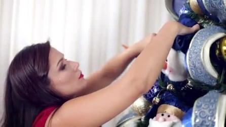 Como decorar sua árvore de Natal de forma simples