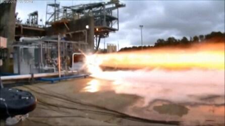 La NASA costruisce un reattore con una stampante 3D