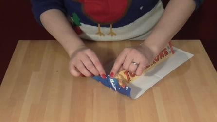 Come impacchettare i regali di Natale in modo perfetto con l'aiuto della matematica