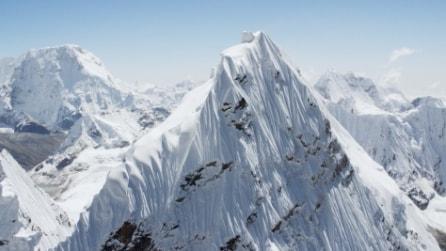 L'Himalaya come non l'avete mai visto: le spettacolari immagini in Ultra HD