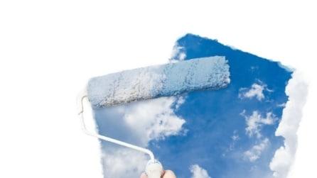Airlite, la pittura che fa respirare la tua città