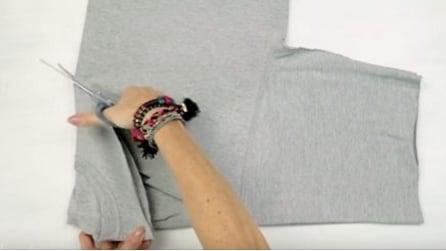 Não jogue fora camisetas velhas: veja como podem ser reaproveitadas com criatividade